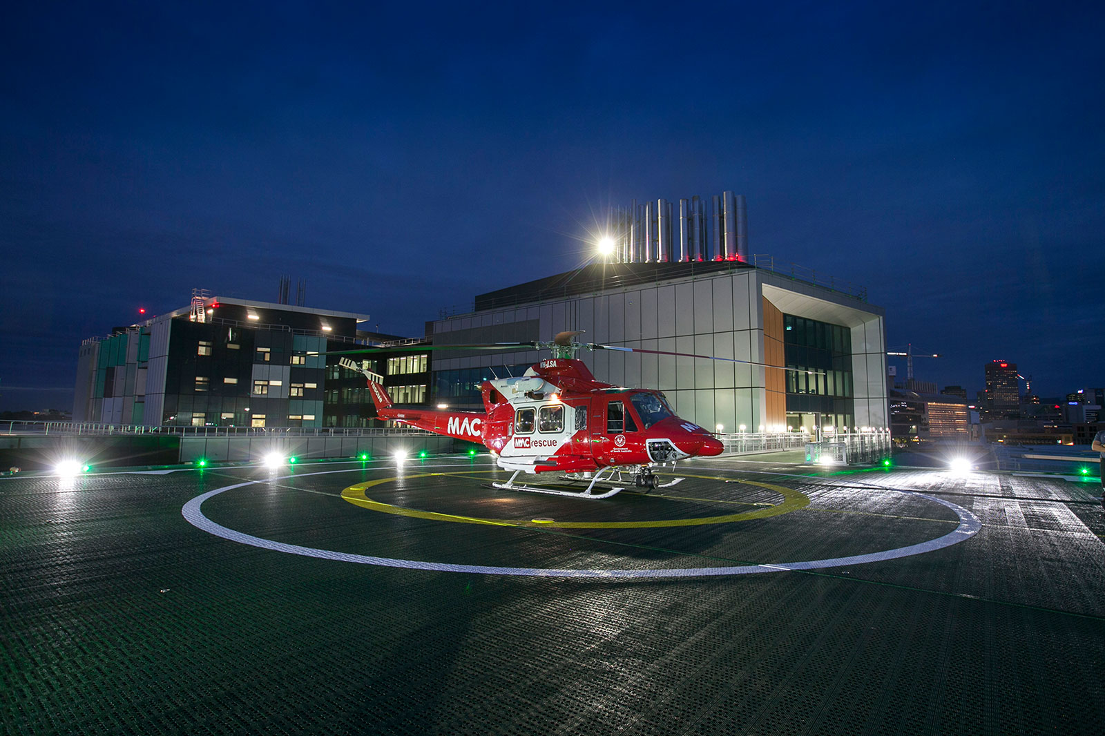 27mx54m-helipad-for-New-Royal-Adelaide-Hospital